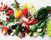 Grow something different – Chilli Peppers