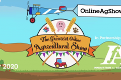 Online show sees close to 50,000 visitors